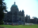 British Columbia Parliament Buildings, Victoria