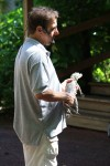 Wildlife Encounter Show at Flamingo Gardens in Davie, Florida