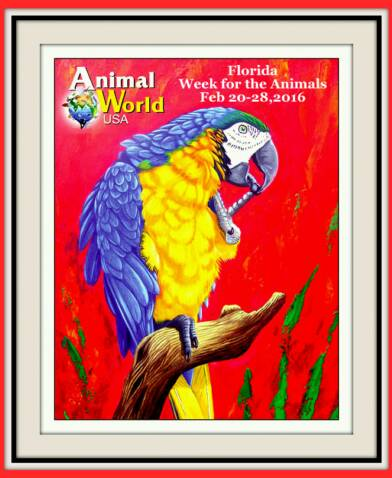 Florida Week for the Animals